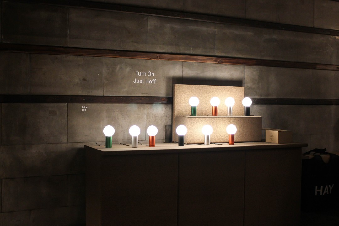 LDF2015 - Wrong for Hay - Designjunction